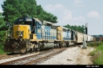 A727/CSX 8050